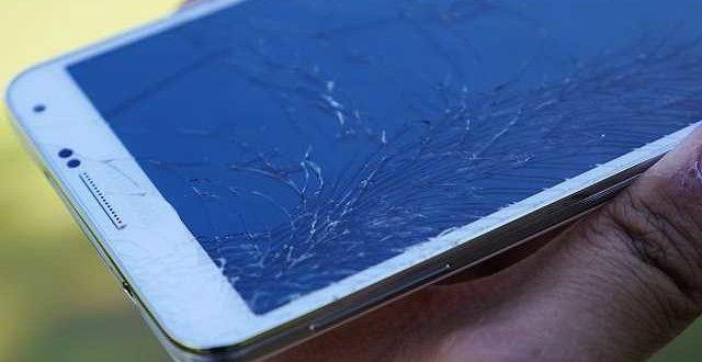 Galaxy S6 schermo rotto come salvare dati con display nero