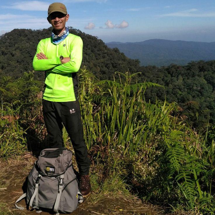 Let's go Trekking... #tropicalwilderness #getoutside #mountain #mahamerubandung #mahamerusurvivalsoul