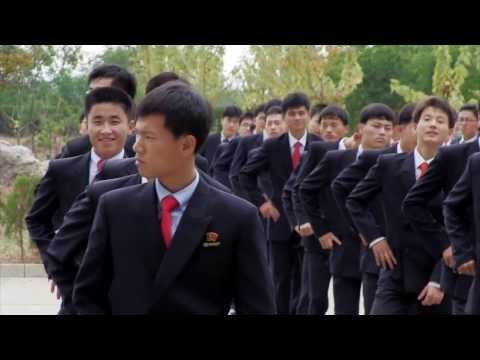 Educating North Korea - BBC HD Panorama 2014 Documentary