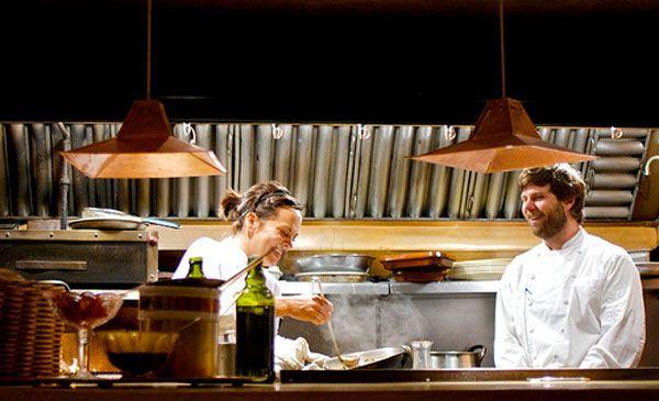 10 very Berkeley food joints | Matador Network