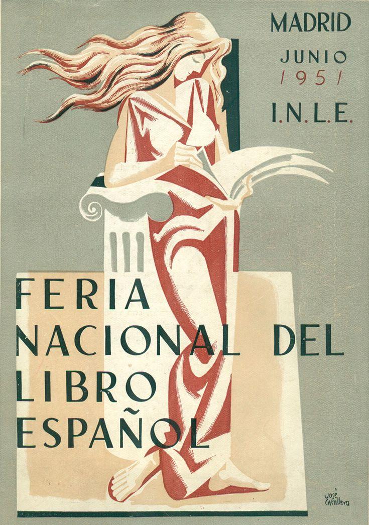 José Caballero 1951.
