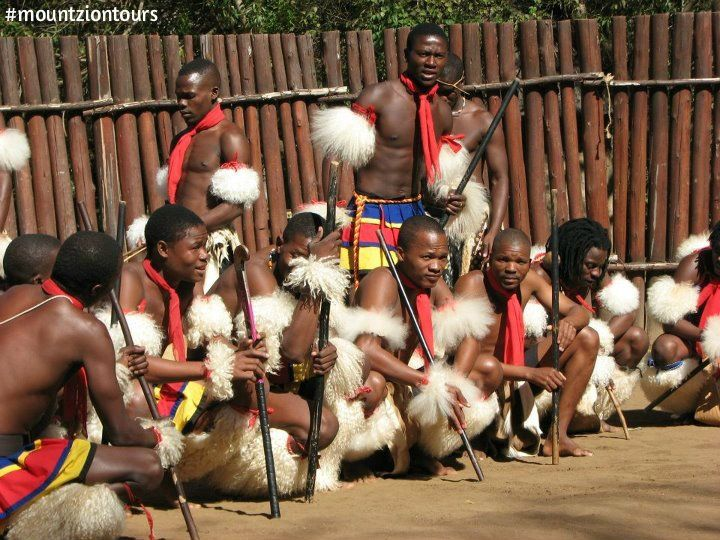 Traditional ceremonies of Swazis attract plenty of visitors from all over the world. Visit Swaziland with Mount Zion Tours and Travels.