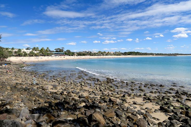 Noosa Main Beach, Queensland | 9 of the best things to do in Noosa