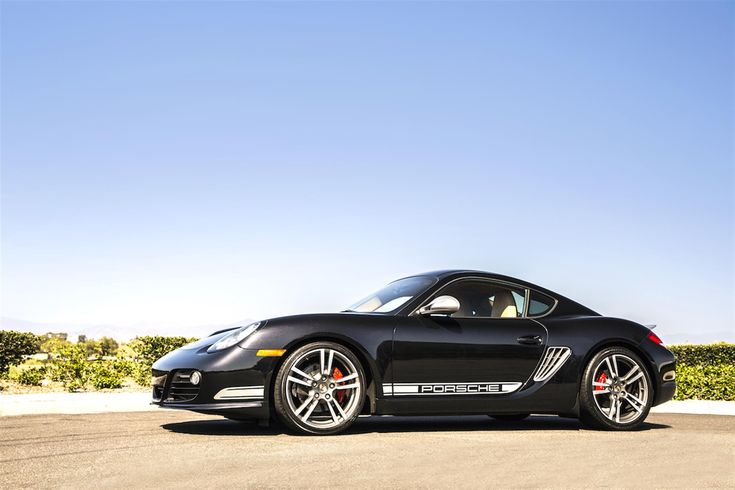 Black 2012 Porsche Cayman R For Sale by WTB Auto in Lake Forest CA . Click to view more photos and mod info.