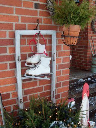 Hej mitt vinterland...