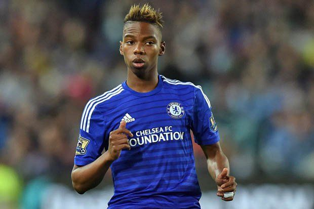 West Ham United Ingin Datangkan Charly Musonda