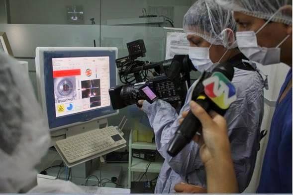 Cirugía Láser para Ojos y Tratamientos | Operación de la Miopía, Hipermetropía y…