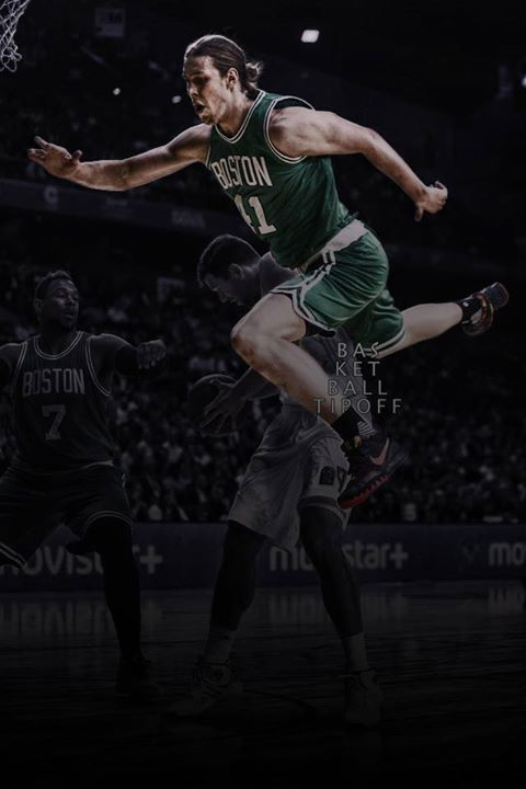Kelly Olynyk is expected to become a free agent.  Boston Celtics will be making moves according to Yahoo personnel. More Cap space is needed.
