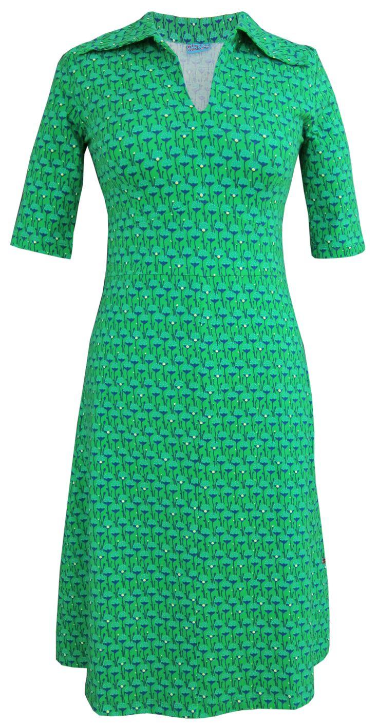 Polly jurk van Froy & Dind, nu online te bestellen bij Solvejg Webshop.