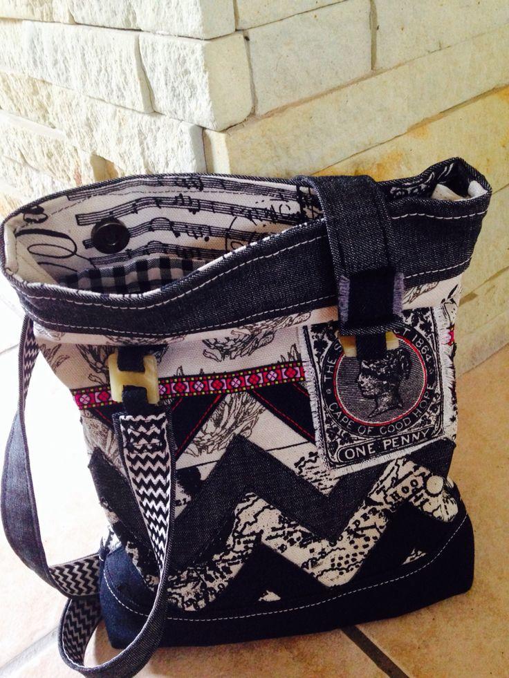 My latest handbag