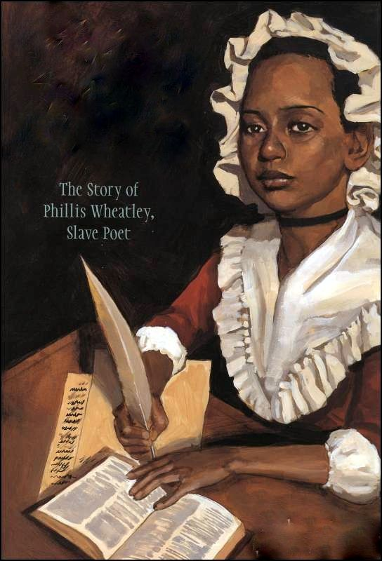The story of Phillis Wheatley