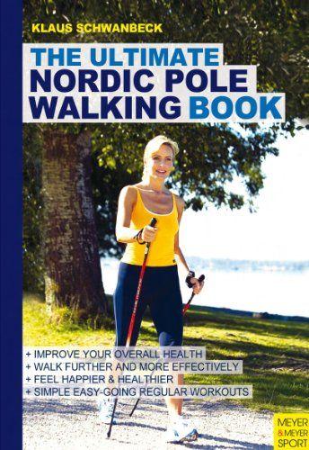 Простое руководство по скандинавской ходьбе от Клауса Шванбека наполнена…