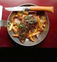 how to cook calf liver