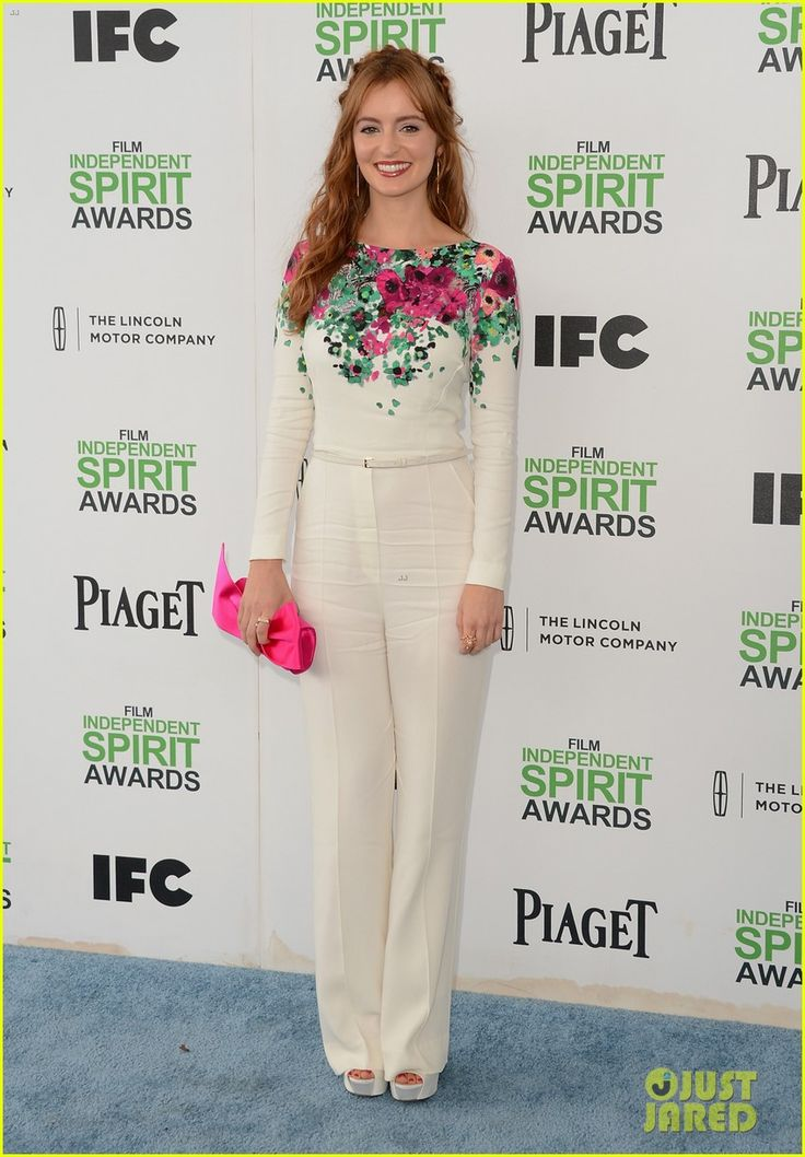 fruitvale station wins best first feature at spirit awards 2014 01 Ahna O'Reilly and Octavia Spencer walk the carpet at the 2014 Film Independent Spirit Awards held at the beach on Saturday (March 1) in Santa Monica, Calif.   …