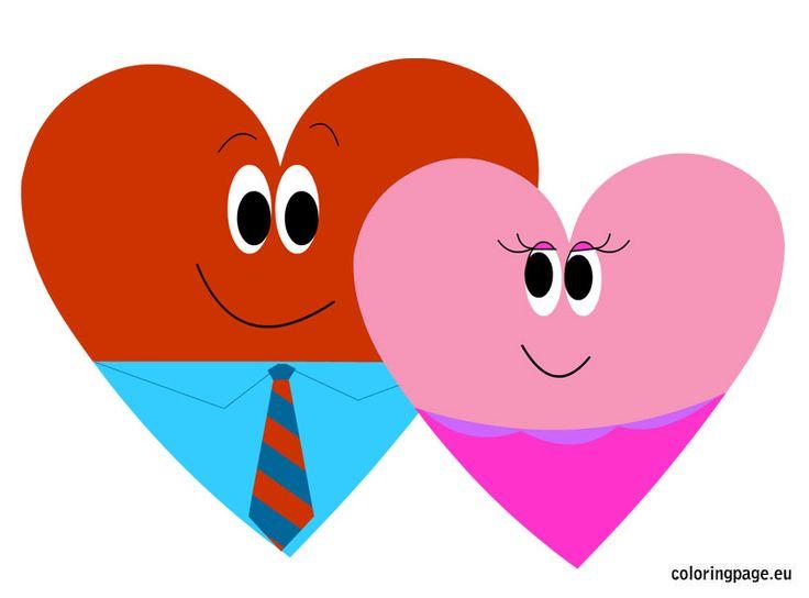 37 best Valentine\'s Day images on Pinterest   Printable valentine ...