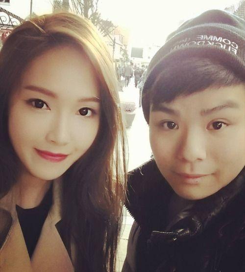 Cute Sica's selcas on point <333  #jessica #jessicajung #jung #jungsister #sica #sicachu ^-^ #jessie #jess #snsd #girlsgeneration #gg #soshi #soshistar #taeyeon #yuri #hyoyeon #yoona #sooyoung #seohyun #tiffany #yahoo #phantasia