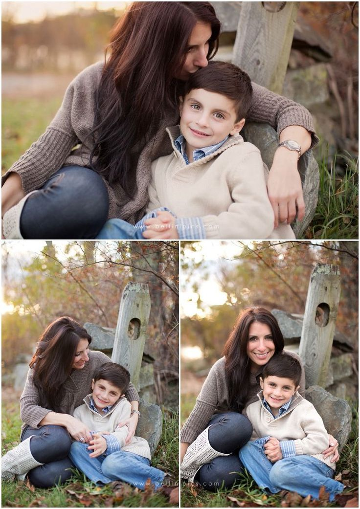 Photography Blog for Bellini Portraits