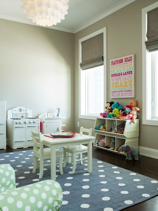 Echo Ridge Project - contemporary - Kids - Minneapolis - Renae Keller Interior  Design, Inc.