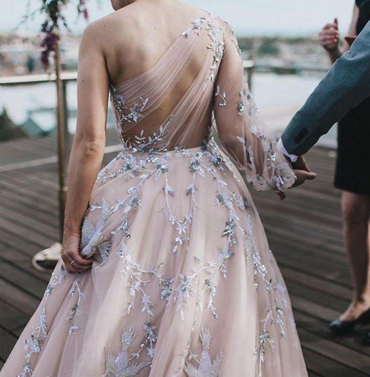 Stuff Gown