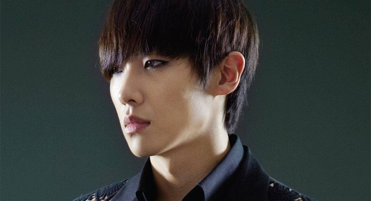 Lee Joon on @dramafever, Check it out!