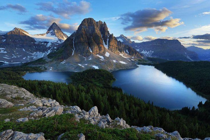 L'Argentina è una terra meravigliosa tutta da scoprire #bariloche #argentina #mountain #lake #autumn #voyage #giampaoloscacchi