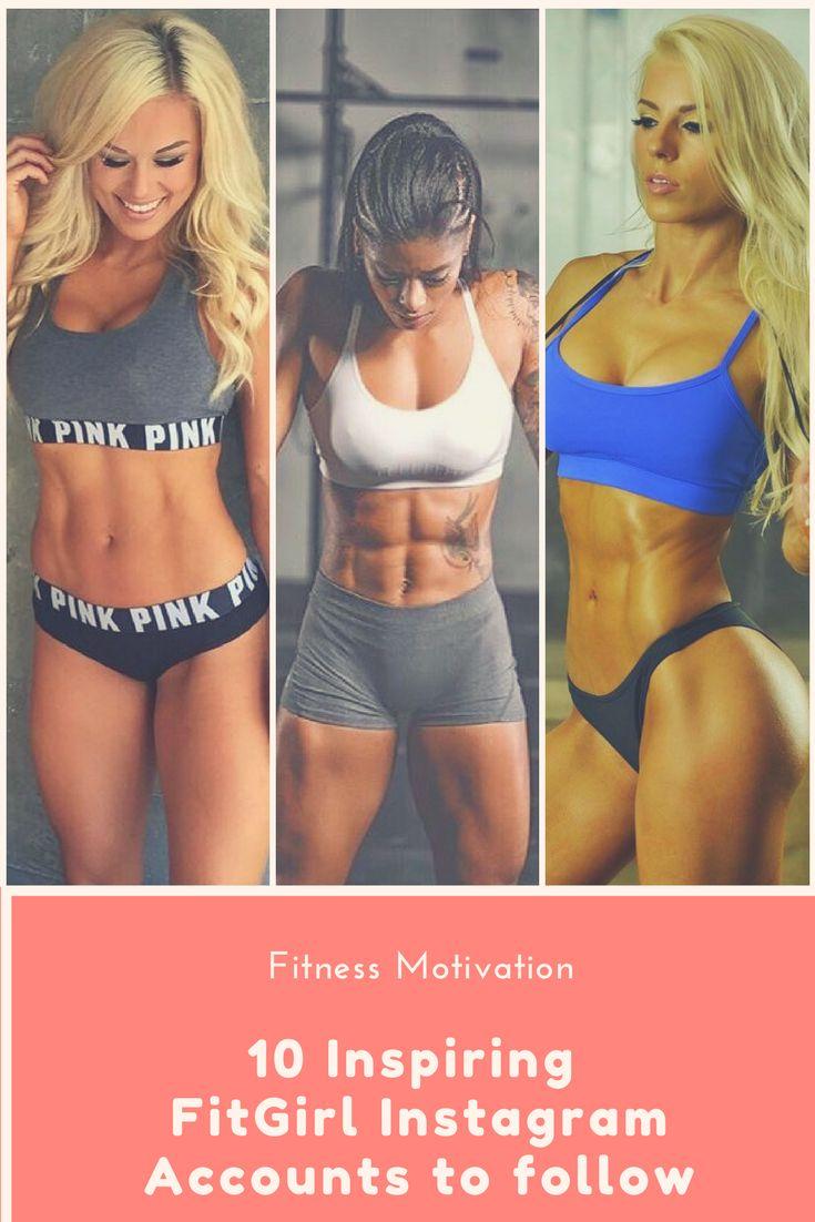 Fitgirls | Female Fitness women | Female fitness motivation