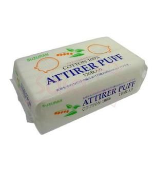 Attirer Puff (120 sheets)