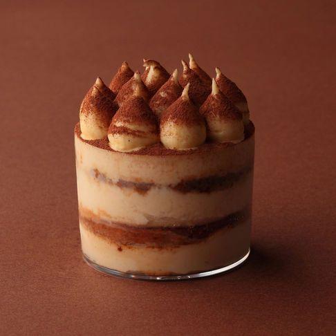 ティラミス | PASTICCERIA ISOO - 六本木の小さなケーキ屋 パスティッチェリア イソオ