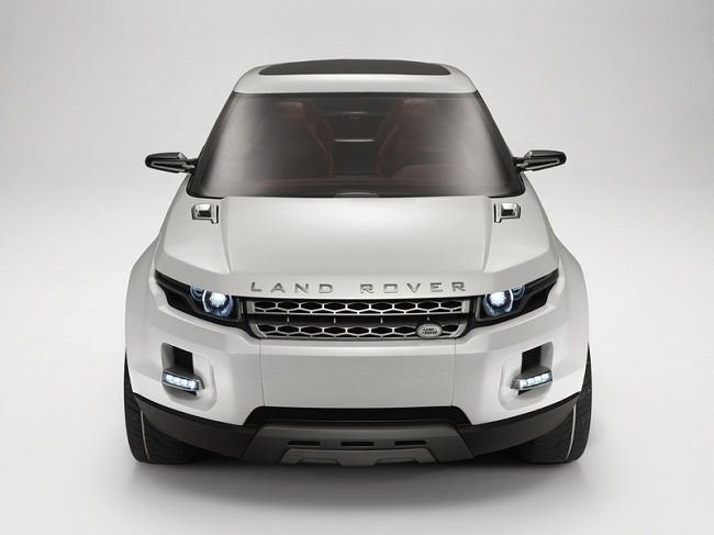 How to Choose the Right Land Rover Car?