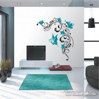 Trkis Bilder Frs Schlafzimmer. Grüne-Wandgestaltung-Für