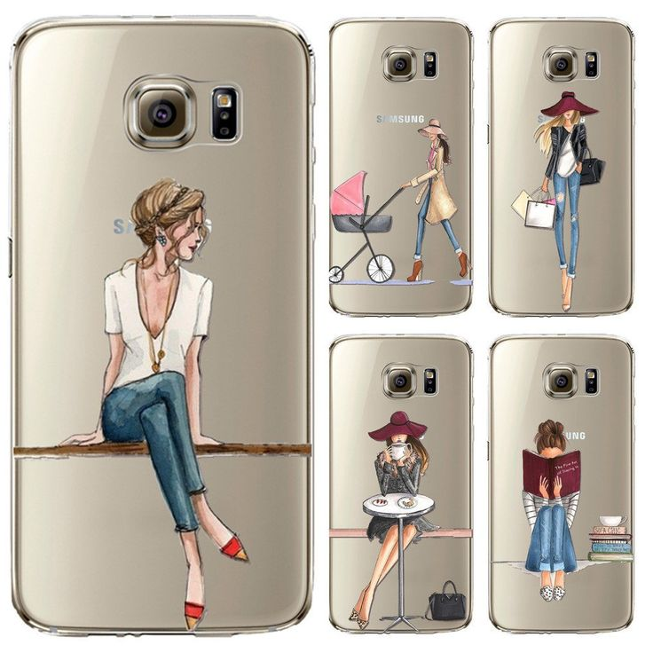 BIGBIGXUAN Fashion Case Samsung