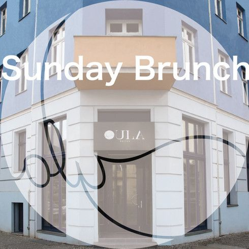 Sunday Brunch - ulaberlin