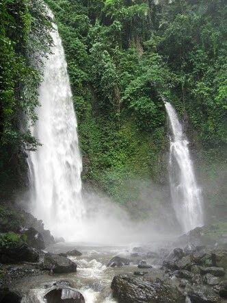 Kali Waterfalls - Manado