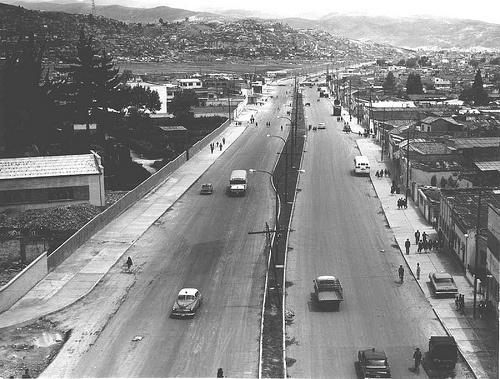 Av Caracas 60's #turisTIC #Bogota #clasica