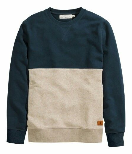INSPIRATION: love the minimalist style, I need a sweater that I can wear with anything so monotone colours would be best