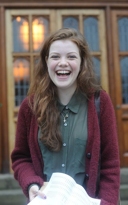 "Georgina Helen ""Georgie"" Henley (born 9 July 1995) is an English teen actress. She is known for her..."