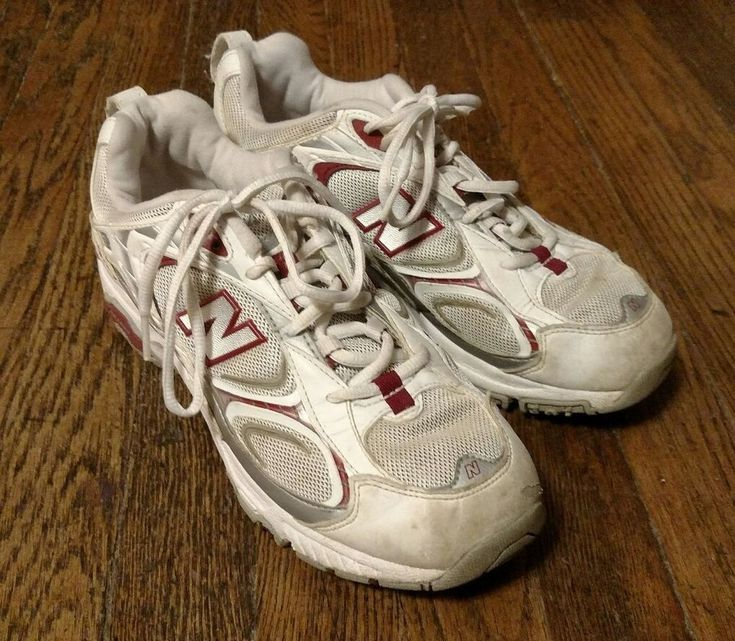 New Balance 504 Women's Lace Up Cross Training Shoes Size 10 (CWX504GR) #NewBalance #CrossTraining