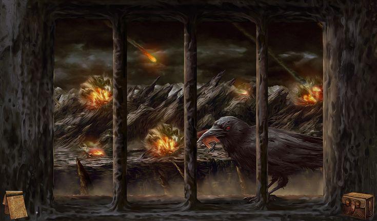 Beksiński i Tormentum Dark Sorrow czyli ile Beksińskiego jest w Beksińskim?
