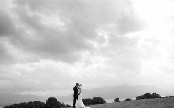 A Boston Bride Weds On The West Coast - West Coast Weddings Ireland
