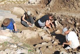Studi archeologici #archeoturismo