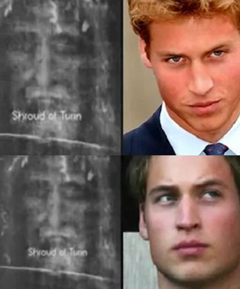 Questions Dr. Joye Pugh tells people what they should be looking for, in the future, as proof that Prince William is the Antichrist??