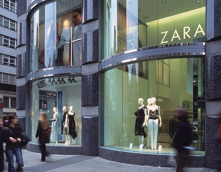 zara with approximately 600 of its own shops zara is one of the world s most successful. Black Bedroom Furniture Sets. Home Design Ideas