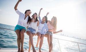 Groupon - Tour in barca dell'isola di Ortigia e delle Grotte Marine di Siracusa con La Perla Blu Excursion Boat (sconto fino 55%) a La Perla Blu. Prezzo Groupon: €22,90