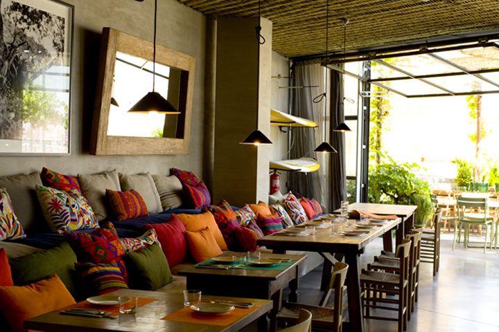 Great restaurant 'Gallito' near the beach | #Barcelona
