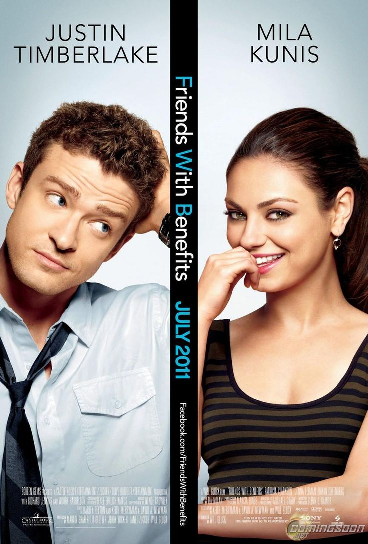 friends with benefits movie - Bing Images