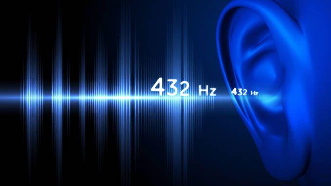 440 Hz NA 432 Hz – JAK SKONWERTOWAĆ ULUBIONY UTWÓR DO NATURALNEGO STROJU