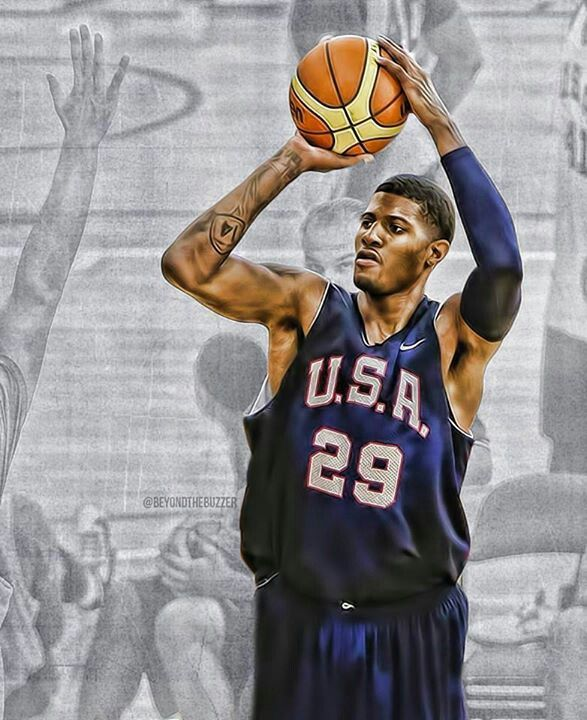 Pacers Paul George suffers traumatic injury playing for Team USA (WARNING GRAPHIC)