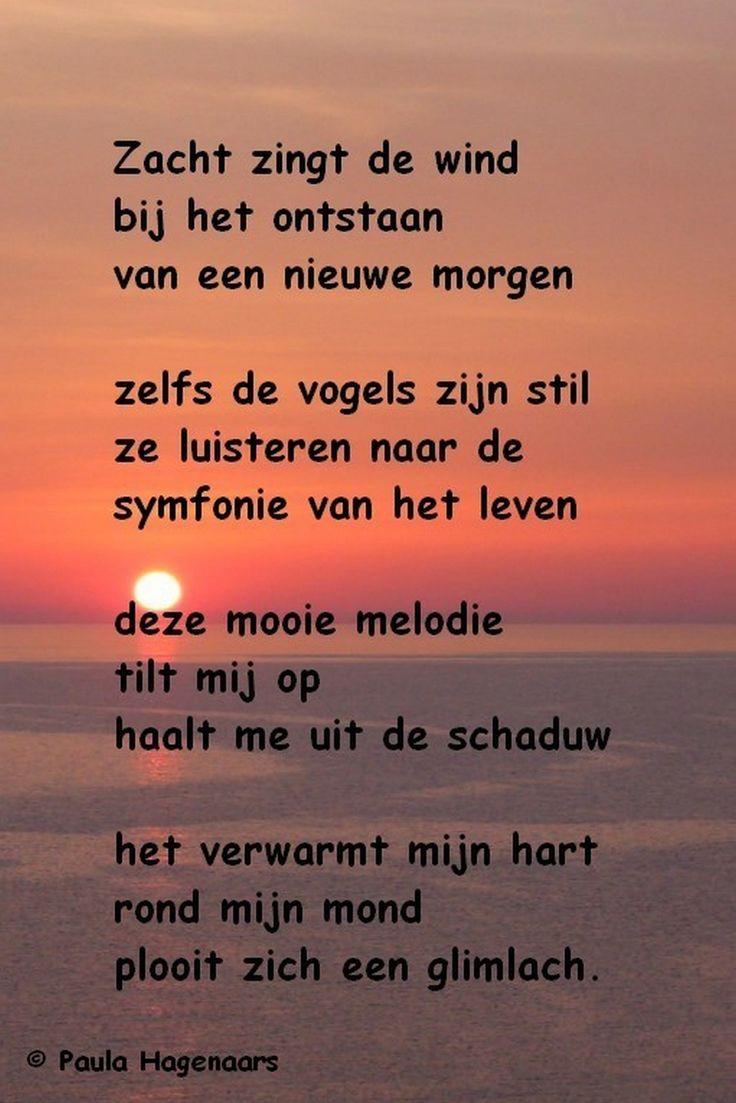 Gedichten Paula Hagenaars | gedichten | Pinterest