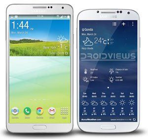 Install Galaxy S5 AccuWeather Widget on Samsung Galaxy & Other Android Devices