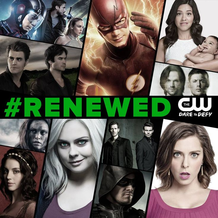 Celebrate #Arrow's renewal with full episode for FREE: